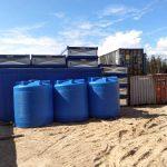 блок контейнеры транспак