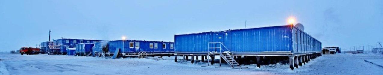 Поставляем  модульные здания, блок контейнеры Containex